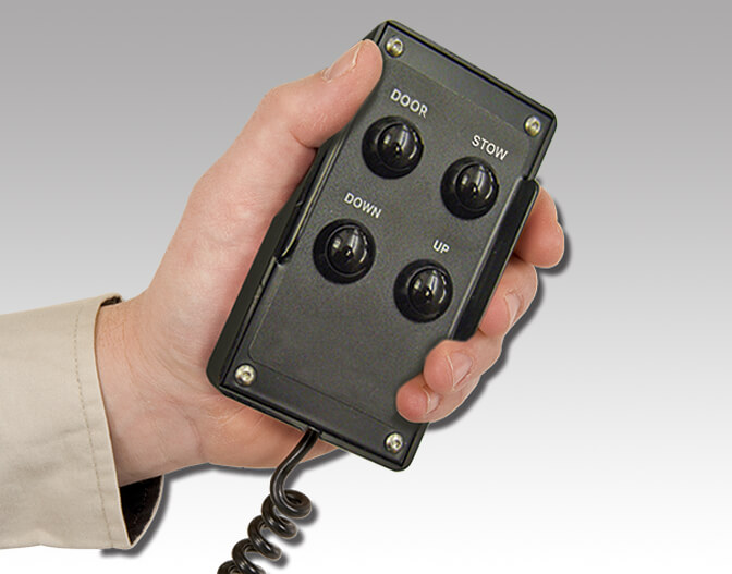 UVL-Handheld-Control