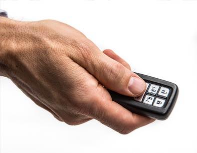 VMI Honda Remote