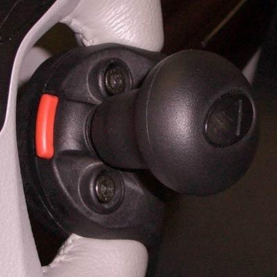 Veigel-SteeringKnob
