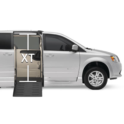 Dodge Braun XT