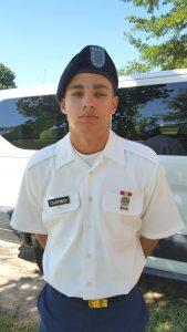young cadet