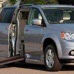 Braunability Dodge Cv Plus Xt1