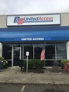 United Access - Portland West OR