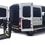 Ford Transit Ambulette1