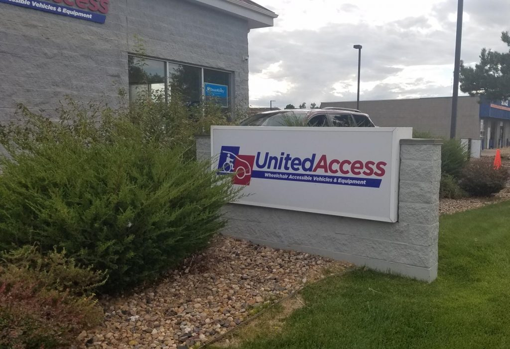 United Access Highland Ranch