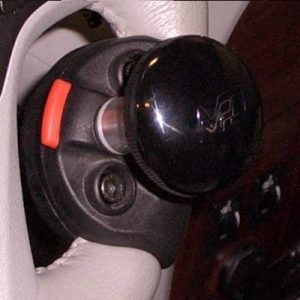 Mpd Steeringknob
