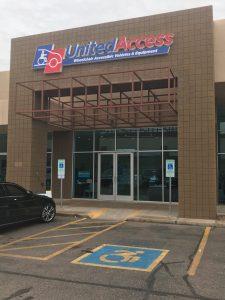 United Access - Scottsdale