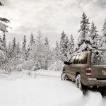 Winterize Your Vehicle