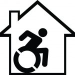 2 Thick House + New Wheelchair