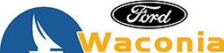 Waconia Ford Sales, Inc. logo