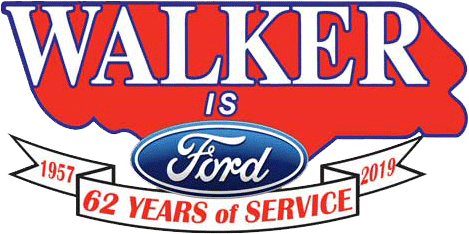 Walker Ford logo