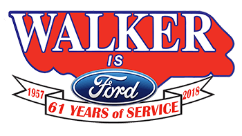 61 Year Logo