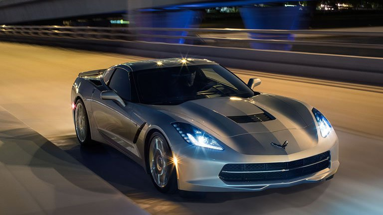 View New Corvette Inventory Near St Louis Mo