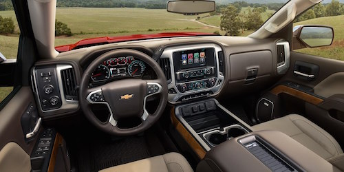Chevy Silverado, St  Louis, MO, New & Used - Weber Chevrolet