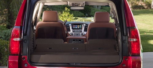 Chevy Tahoe St Louis Mo New Used Weber Chevrolet