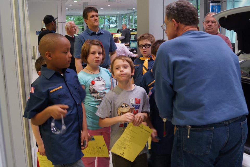 Weber Chevrolet Columbia >> Safe Kids St. Louis