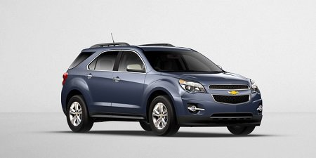 Comparing 2014 Chevy Equinox to the 2014 Ford Edge St Louis O