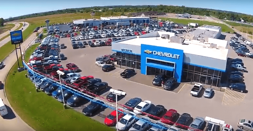 Chevy Dealerships Near Me >> Chevy Dealer Near Belleville Il Sales Lease Specials Service