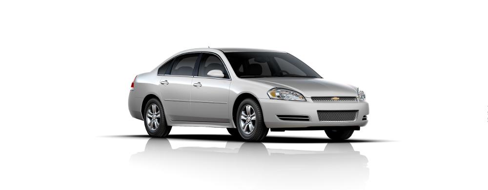 Chevrolet Impala Weber Chevrolet