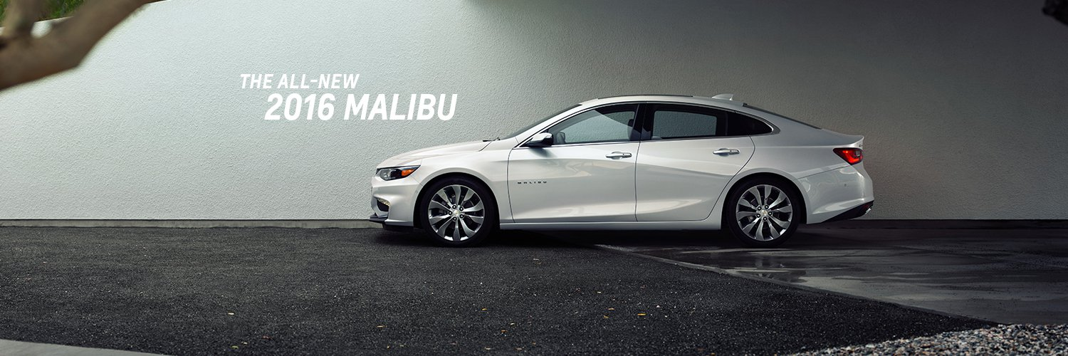 2016 Chevy Malibu Features 1 5 Turbo 4 Cyclinder