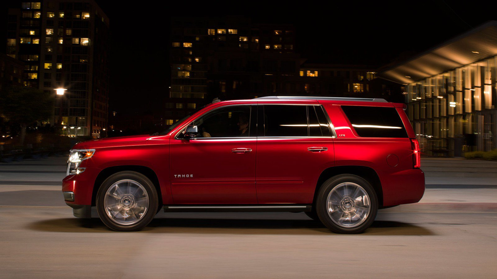 Chevy Tahoe Lease Prices >> Chevy Tahoe, Granite City, IL, New & Used - Weber Chevrolet