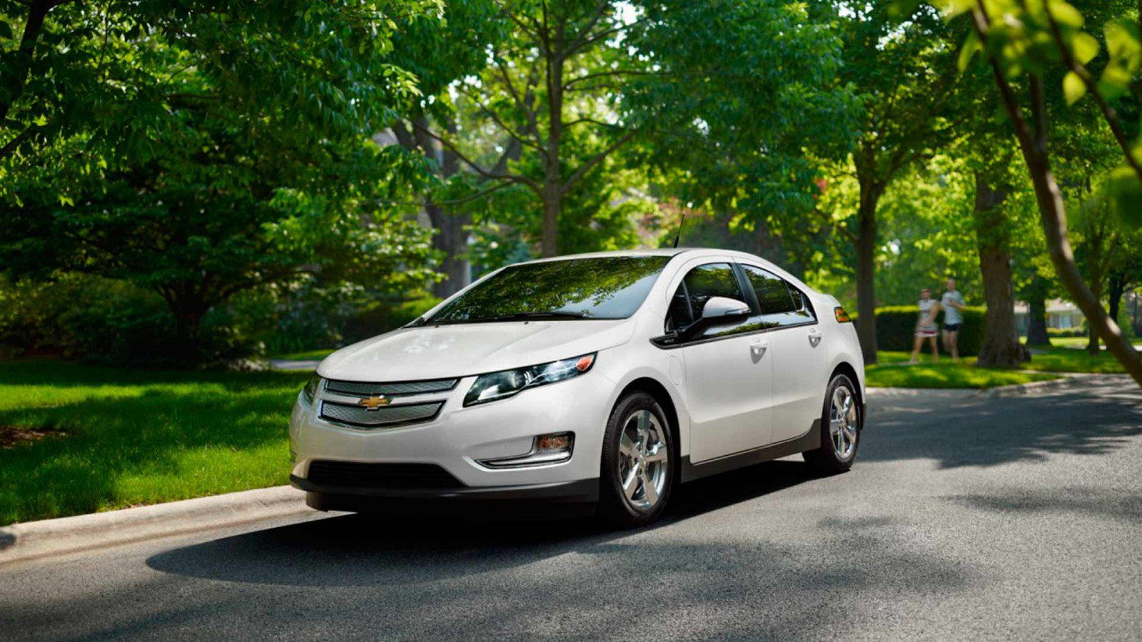 out chevrolet on test of gta the canadian spin volt surprise a roads for drive sale