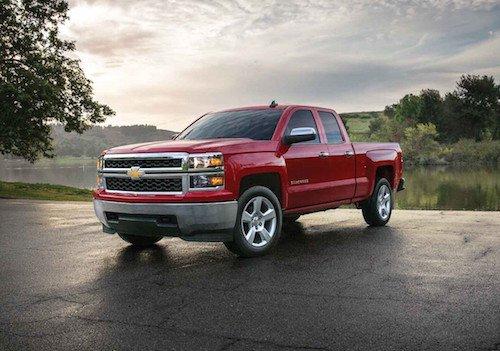 Chevrolet Dealership Near O Fallon MO New Chevy Financing - Chevrolet dealer com