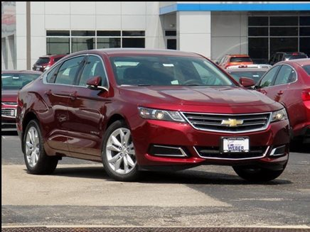 2016 chevrolet impala vs 2015 chevrolet impala. Black Bedroom Furniture Sets. Home Design Ideas