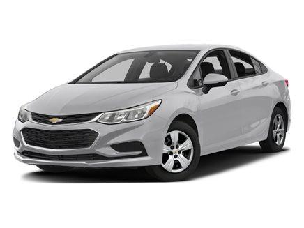 Weber Chevrolet Chevrolet Cruze