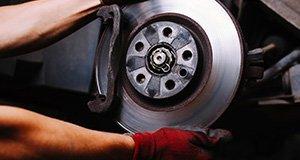 Weber-Chevrolet-Brake-Service