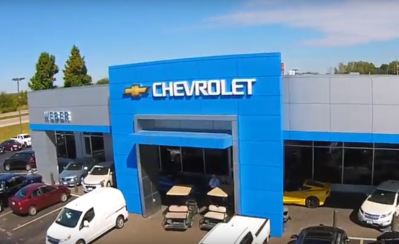 Chevy Dealership Near O Fallon Il New Chevy Cars Trucks