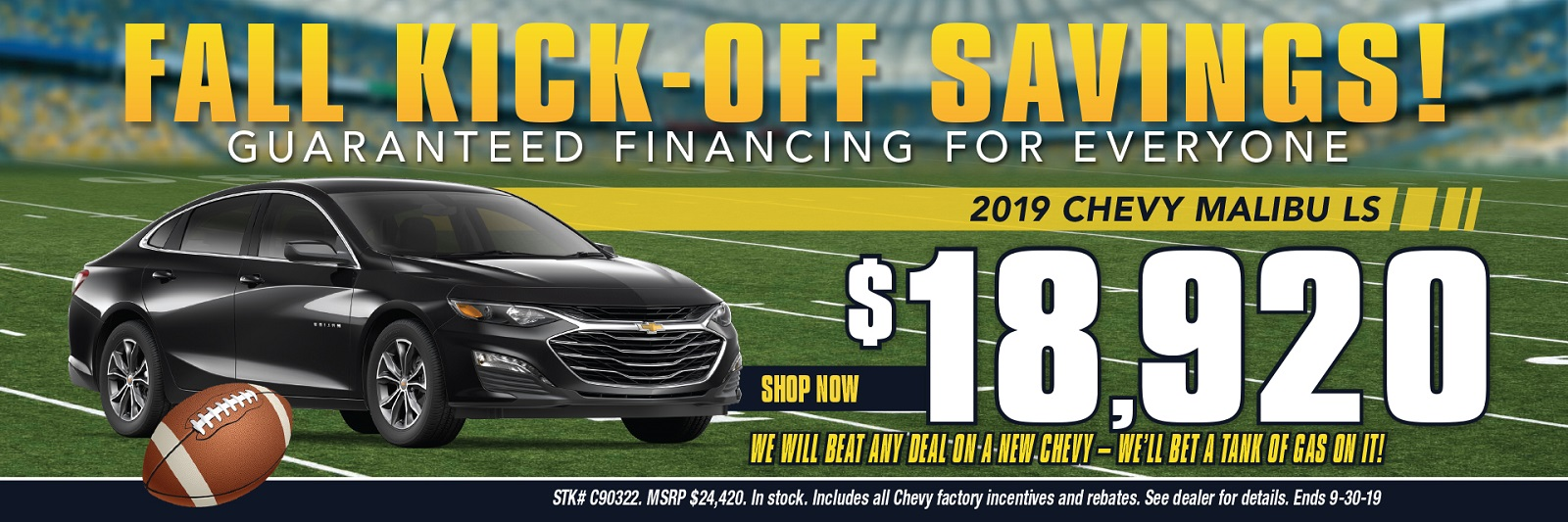 New Chevy Specials St Louis Mo Chevrolet Dealer