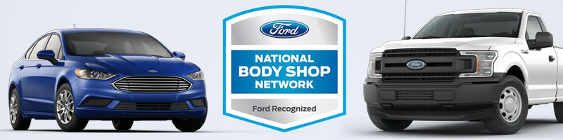 Body Shop Banner