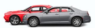 Sedans & Coupes
