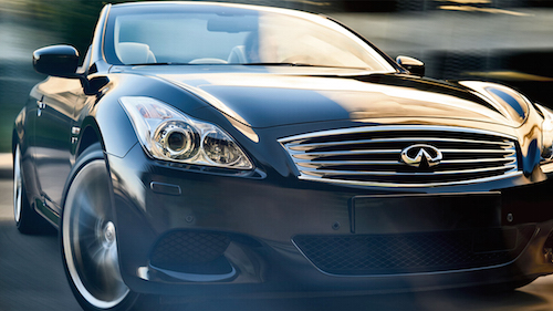 Houston Certified Pre Owned Infiniti