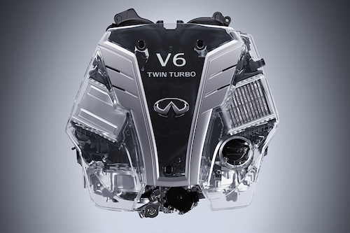 infiniti vr-series engine makes ward u2019s 10 best engines list