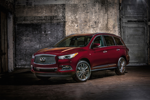 2019 Infiniti Qx60 Limited Houston Dealer Review