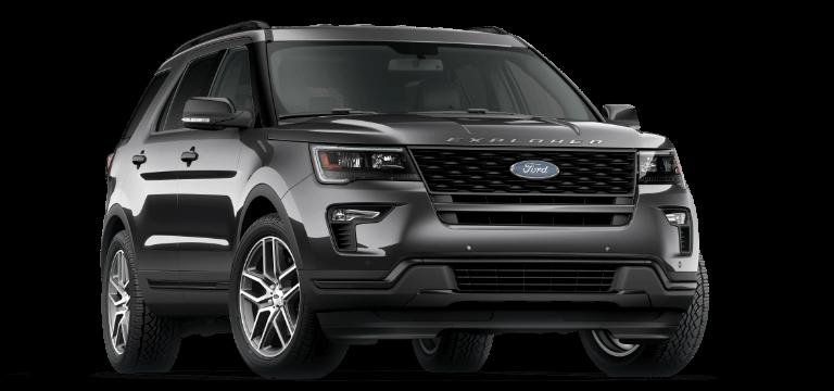 2019 Ford Escape Sport