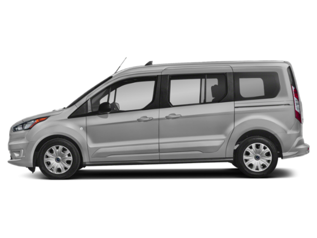 2019 Ford Transit Connect Wagon - white