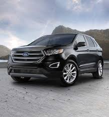 Our Willowbrook Il Dealership Is Proud To Offer All Drivers The Best Incentives On A Ford Edge For