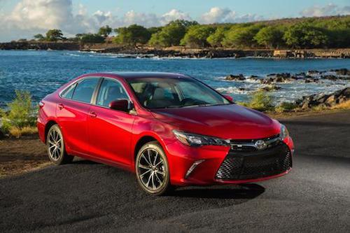 Toyota Camry For Sale Near Los Angeles CA Wondries Toyota - Toyota prius lease deals los angeles