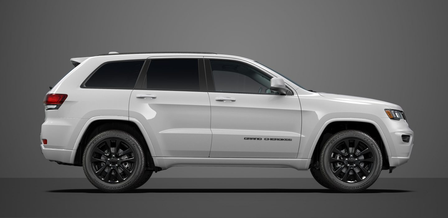 Jeep Grand Cherokee Near Overland Park
