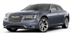 2019 Chrysler 300C Platinum