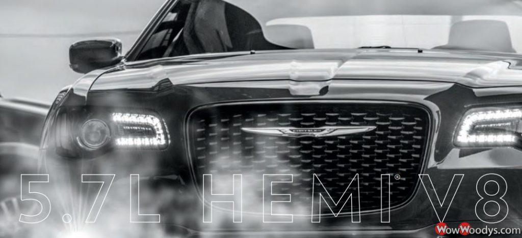 2019 Chrysler 300 Trim Levels