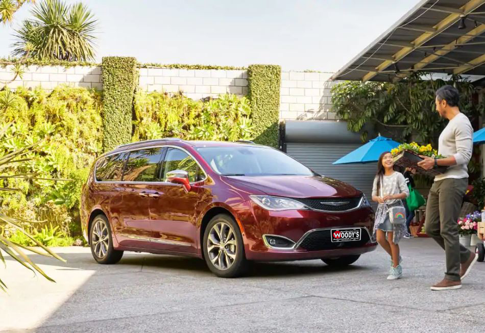 Excellent 2019 Chrysler Pacifica Trim Level Comparison Onthecornerstone Fun Painted Chair Ideas Images Onthecornerstoneorg