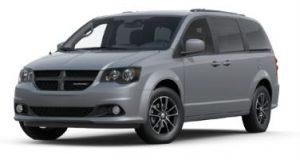 2019 Dodge Grand Caravan SE Plus For Sale at Wowwoodys