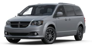2019 Dodge Grand Caravan SE Plus For Sale at Wowwoodys