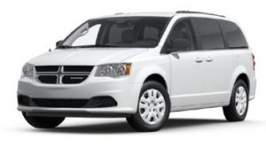 2019 Dodge Grand Caravan SE For Sale at Wowwoodys