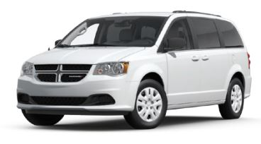 2019 Dodge Grand Caravan SE For Sale at Wowwoodys