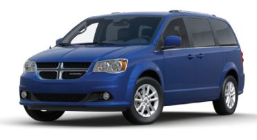 2019 Dodge Grand Caravan SXT For Sale at Wowwoodys